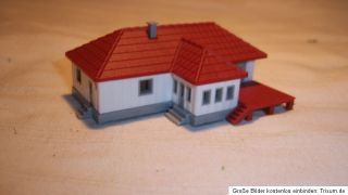 8962 Bahnhof Dürnau Märklin mini club Spur Z mit OVP +Top+ (V34