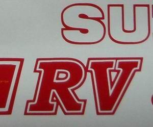 SUZUKI RV 50 Aufkleber Sticker *mehrere Farben* RV50