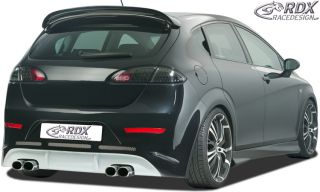 RDX Bodykit / Spoiler Set Seat Leon 1P Front Heck Stoßstange und