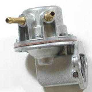 Neue Benzinpumpe Fiat 850/ Seat 770, New Fuel Pump