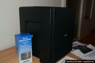 Venta LW24 Luftbefeuchter Luftreiniger,wenig benutzt,anthrazit