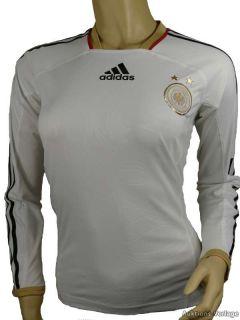 Adidas DFB Deutschland Trikot Damen Gr.S (36) Langarm