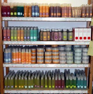 Kosmetikposten 300 Teile   UVP 3.780,50 €   52 verschiedene Artikel