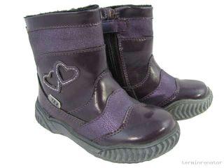 Kinder Mädchen Stiefel Winterstiefel Winter Schnee Boots Schuhe