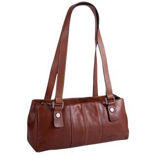 GERRY WEBER Cambridge Handtasche Leder Damen Tasche Schultertasche