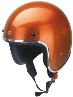 Redbike RB 765 metal flake orange