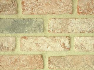 39,50 Euro/m²) Retro Klinker WDF, Vormauer Verblender rot beige