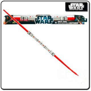 Star Wars Clone Wars Darth Maul Lichtschwert Laserschwert Hasbro