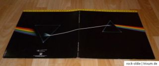 PINK FLOYD   The Dark Side Of The Moon MFSL LP