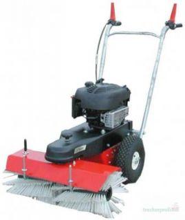 Kehrmaschine Limpar 67 / Honda GCV 135 Motor NEU