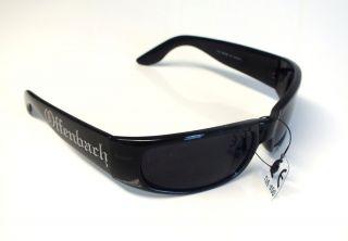 Stadtbrille OFFENBACH Sonnenbrille Locs Motorradbrille