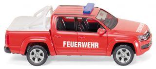 Wiking Artikel Nr 031103 Feuerwehr   VW Amarok H0 NEU & OVP