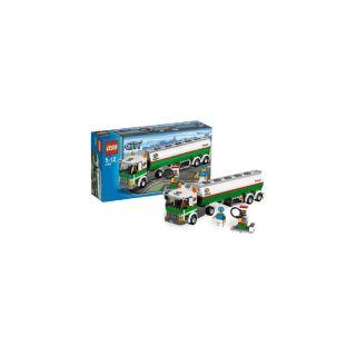 Lego City 3180 Tank Truck 5702014601840