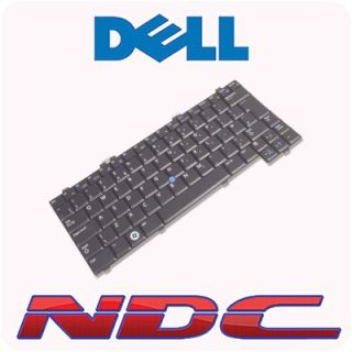 NEU Y806D / 0Y806D UK ENGLISCHE Dell Laptop Tastatur