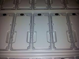 ORIGINAL Sony Ericsson K810i Gehaeuse Rahmen Mittel Frame Cover noble