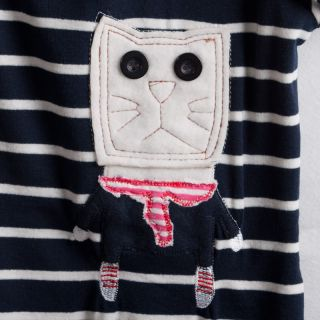 New Ladies Girl Korean Comfy Cute Japanese Kitty Cat Kitten Jumper