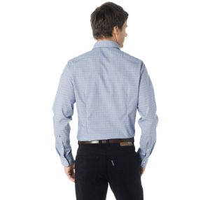 WOW Seidensticker Herren Businesshemd Hemd Shirt 1/1 Arm Langarm KENT