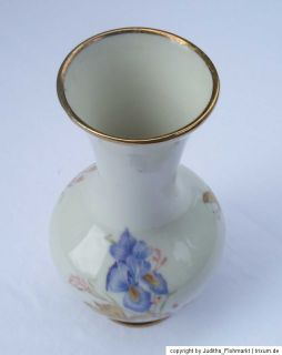 rare antique eschenbach bavaria elfenbein porzellan floral creamer c. Black Bedroom Furniture Sets. Home Design Ideas