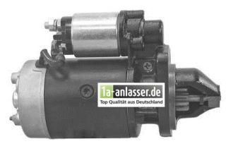 ANLASSER DIVERSE MASSEY FERGUSON u.a. Bosch 0001362084