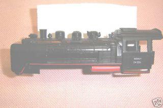 Märklin 24058 Gehäuse + Schlepptender FM 809 tip top ok