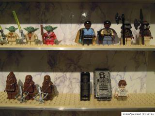 Möge die Macht mit Dir sein  652 verschiedene Lego Star Wars
