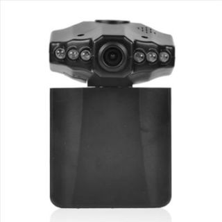 TFT LCD Monitor HD 6 IR LED Auto DVR Car KFZ Recorder Kamera 270