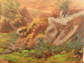 Fanny Assenbaum (1848 1901), Nachlass, Ölskizze, München, London (2