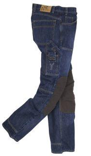 Elkline John WayneOutdoorhose,Hose,Jeans,Trekkinghose, Herrenhose