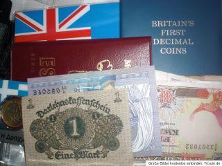 Konvolut Von Münzen über 400 Stück Silbermünze Deutsches Reich