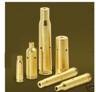 375 H&H Cal Bullet Laser Bore Sighter