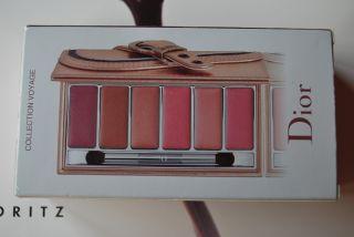 Dior Gaucho Gloss Palette*Dior Addict Ultra Gloss*Toll