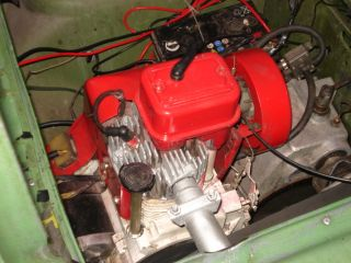 Argo Cat Argocat 8x8 Quad Atv Wasserfahrzeug Allrad