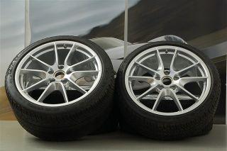 99104460004   NEU & ORIG.Porsche 911 991 20 Zoll Carrera S III Winter