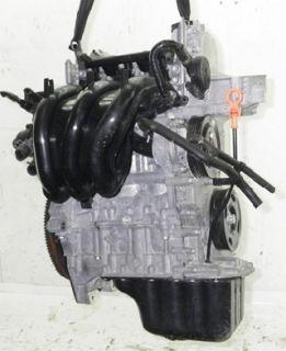 VW FOX 1.2 Motor Engine CHF CHFA nur 13.000km 44KW 60PS