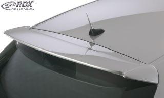 Heckspoiler Opel Astra H GTC Dachspoiler Spoiler