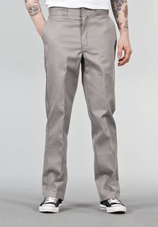 Dickies 874 / O Dog Pant   Hose   Chino   Original   Silver Grey