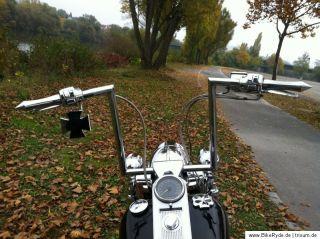 Harley Davidson Road King Bagger, Twin Cam 88, Touring, Tourer