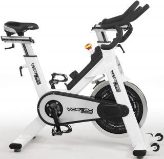 Vortec Team Bike Modell 2012   Indoor Cycling Bike   Profi Studio Bike