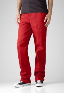 Dickies 874 / O Dog Pant   Hose   Chino   Original   English Red