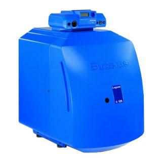 Paket Buderus G125 BE Eco 21 kW   HKS25 E+   Speicher LSP150 Öl