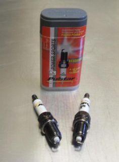 PULSTAR IRIDIUM spark plugs HARLEY DAVIDSON 883 1200 1340 1450