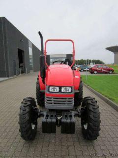 Dong Feng 404 Schlepper Traktor Neu mit Allrad