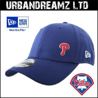 CAP 39THIRTY PHILADELPHIA PHILLIES MLB TEAM FLIP ROYAL NEW #874