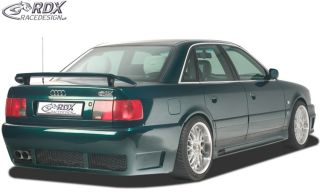 Heckspoiler Audi 100 C4 Heckflügel Spoiler