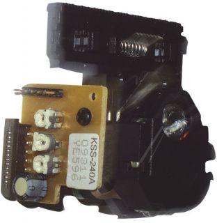 Denon DCD 895 CD Spieler Lasereinheit NEU!