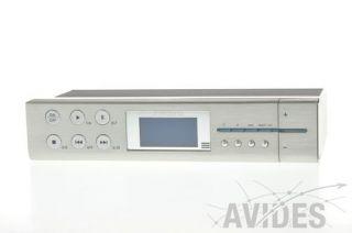 Grundig Sonoclock 890 WEB Internet Radio FM Tuner WLAN