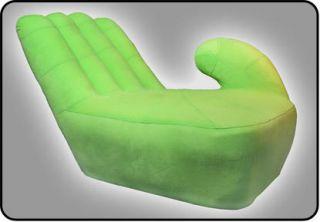 Liegesessel Sessel Top Design Sessel Finger Chair NEU