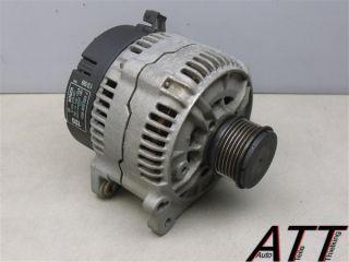 VW Golf 4 Sharan 7M Lichtmaschine 120 Amp. Bosch 038903023J