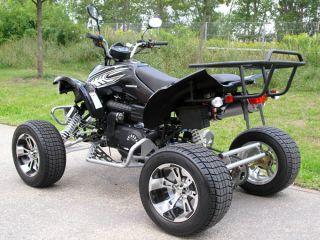 Racing Quad ATV 250 Shineray XY 250 ST Top VHB