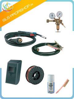 Schutzgas Schweißgerät Schweissgerät MIG/MAG 250/60 XT